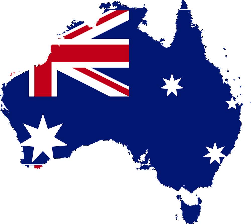 Australian Australia Flag 2017 2018 Best Cars Reviews