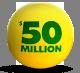 Oz Lotto $50m