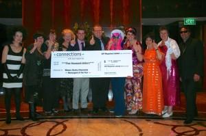 The Winning Team - Nextra Chermside Newsagency