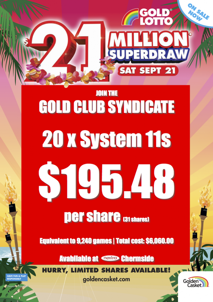 Gold Club Syndicate