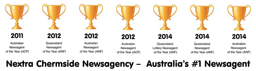 Australian Newsagent of the Year