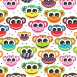 B---Monkeys---A4---Front