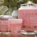 Rambling Rose Candle - History & Heraldry
