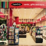 Nextra Chermside Card and Gift Shop