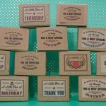 Little Box of Sentiments