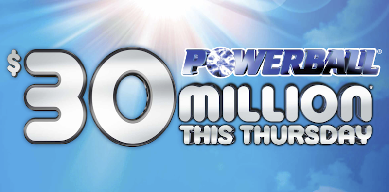 Powerball Results